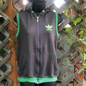 Adidas athletic vest.  Women's medium.